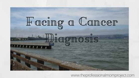 Being Diagnosed with Thyroid Cancer