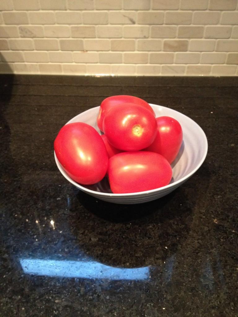 low-iodine-diet-friendly-tomato-sauce-roma-tomatoes
