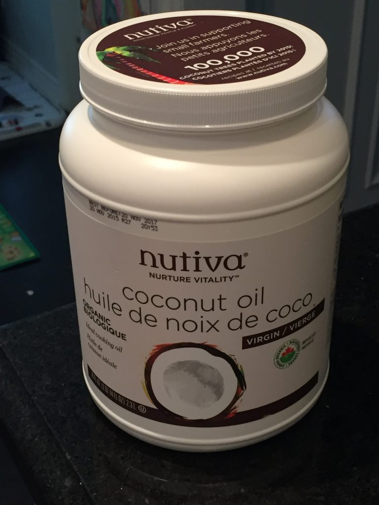 Coconut oil one of the best healthy buys at costco