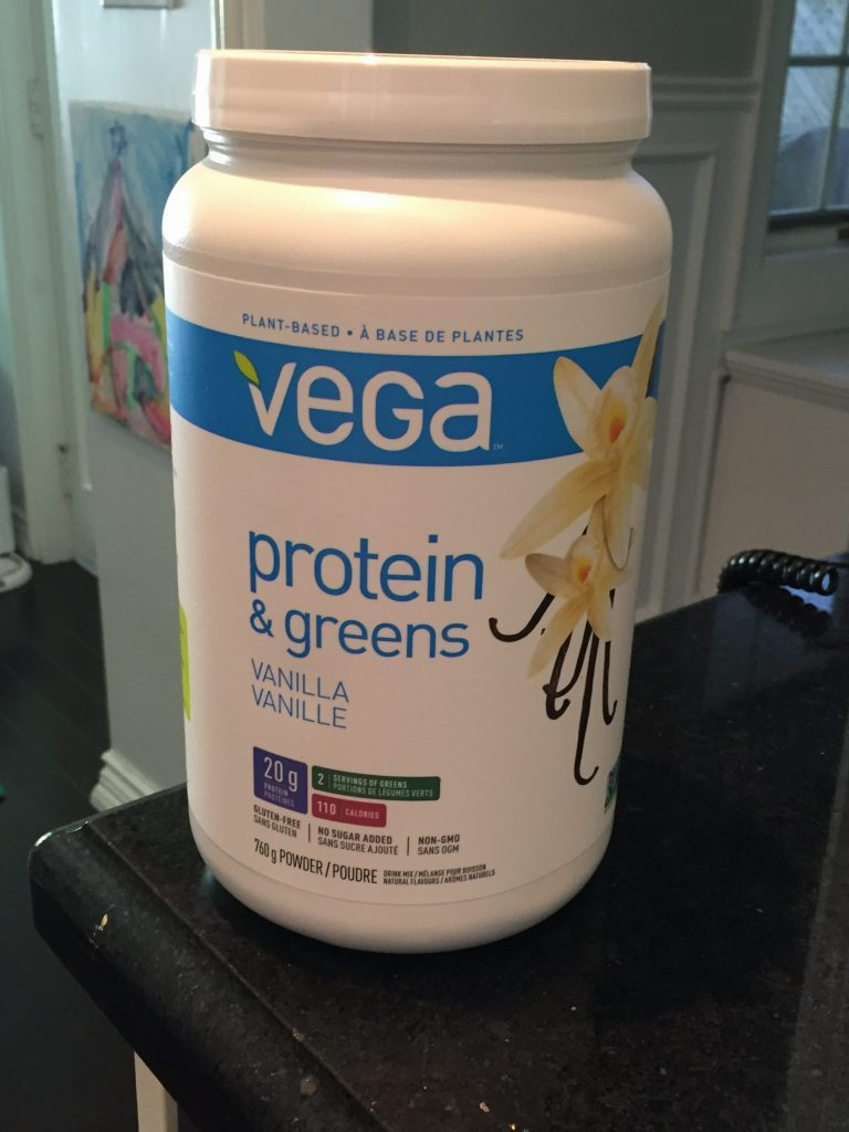 Vega protein and greens one of my top healthy picks from Costco