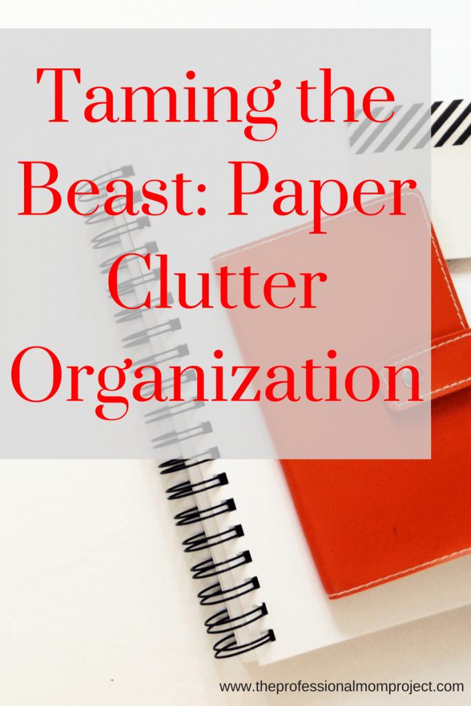 Home Organization Ideas | Home Office Inspiration | Decluttering Ideas
