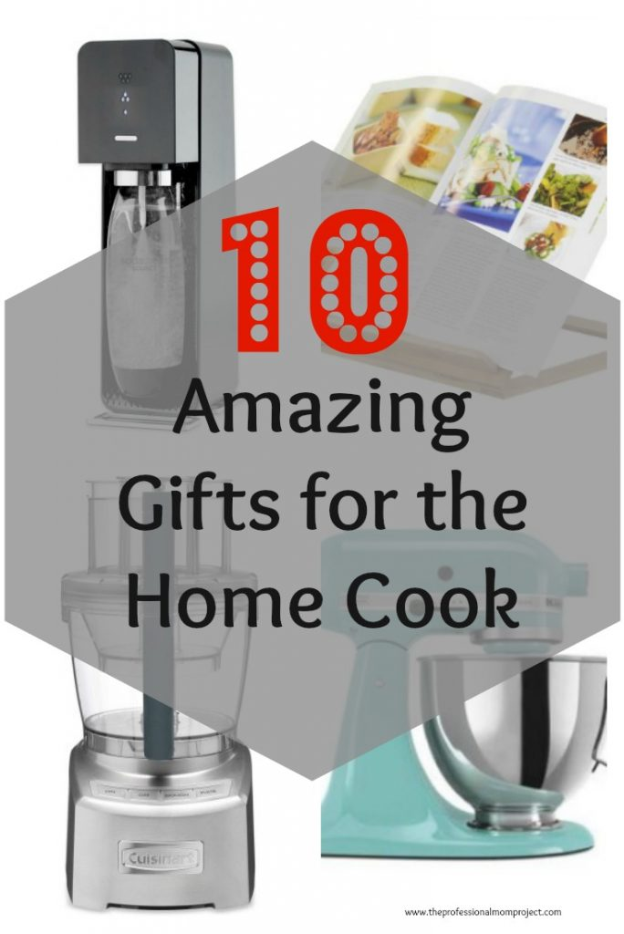 Home cook | gift guide | perfect presents for the home cook