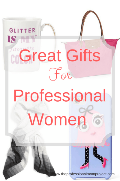 Gifts for Professional Women