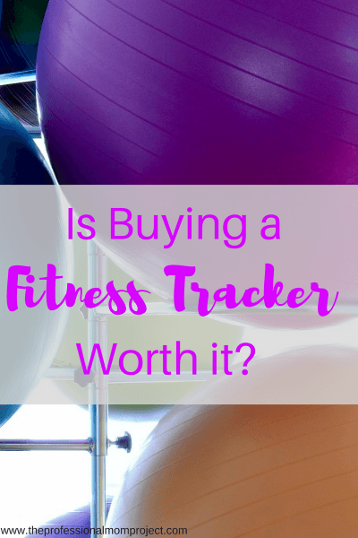 Is Buying a Fitness Tracker Worth It?
