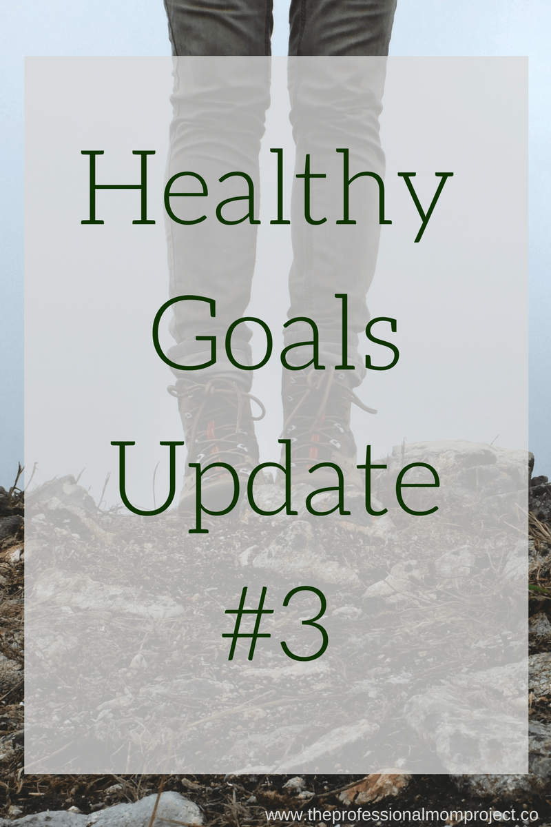healthy goals | healthy habits | wellness | goal setting | life goals | goal setting